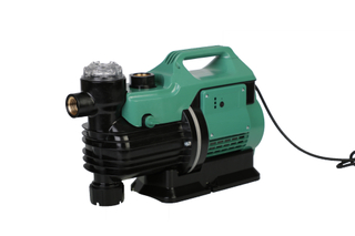 HWA LED New Booster Pump